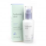 Увлажняющая сыворотка для лица с гиалуроновой кислотой IT'S SKIN Hyaluronic Acid Moisture Serum: фото