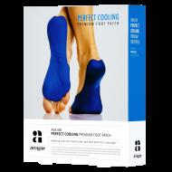 Патч охлаждающий для ступней ног Avajar Perfect Cooling Premium Foot Patch 5 шт: фото