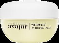 Крем осветляющий Avajar Yellow LED Whitening Cream (Main) 50мл: фото