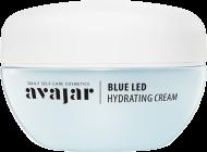 Крем увлажняющий Avajar Blue LED Hydrating Cream (Main) 50мл: фото