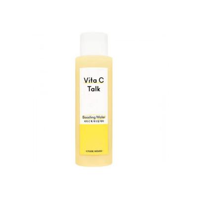 Осветляющая вода с витамином С ETUDE HOUSE Vita C-Talk Boosting Water: фото