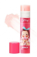 Бальзам для губ FASCY Lollipop PEACH Lip Balm 3,9г: фото