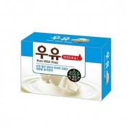 Мыло молочное Mukunghwa Pure Milk Soap 100г: фото