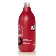 Шампунь восстанавливающий для поврежденных и окрашенных волос Constant Delight Color Care Shampoo No SLS 1000 мл: фото
