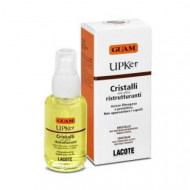 Масло для восстановления структуры волос GUAM UPKer 50 мл: фото