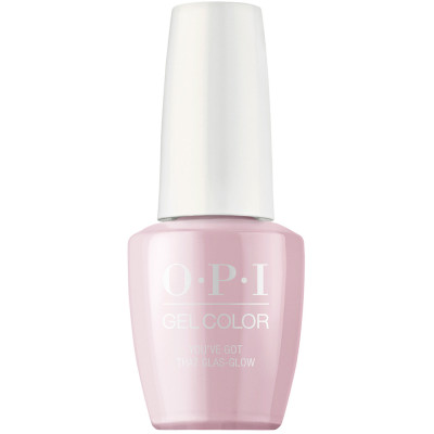 Гель лак для ногтей OPI GelColor You've Got that Glas-glow 15мл: фото