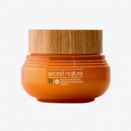 Крем с экстрактом мандарина и прополиса Secret Nature Mandarine Honey Whitening Moisturizing Cream 60 мл: фото