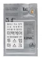 Маска для лица отбеливающая Dr.Gloderm TabRX Whitening Mask 25 мл: фото