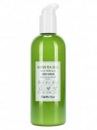 Лосьон для тела парфюмированный с экстрактом зеленого чая FarmStay Green Tea Seed Daily Perfume Body Lotion 330мл: фото