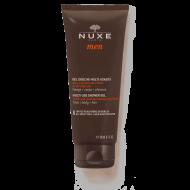 Гель для бритья Nuxe Men 150 мл: фото