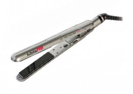 Щипцы-выпрямители с покрытием EP Technology BaByliss PRO 5.0 BAB2654EPE: фото