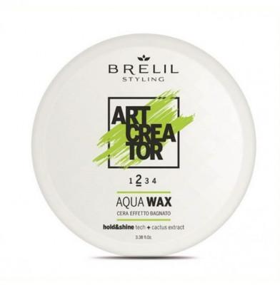 Воск на водной основе BRELIL ART CREATOR AQUA WAX 100 мл: фото