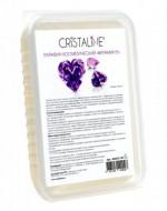 Парафин косметический Витамин Е Cristaline 450мл: фото