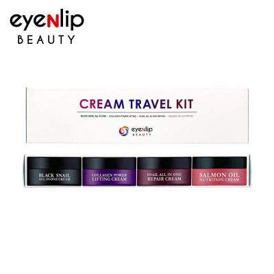 Набор кремов EYENLIP Cream Travel Kit 15мл*4шт: фото