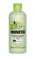 Мицеллярная вода ETUDE HOUSE Monster Micellar Deep Cleansing Water Mild 300мл: фото