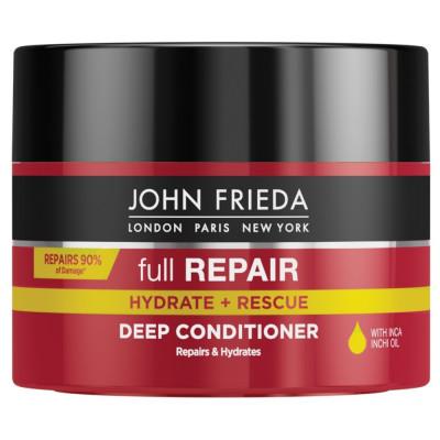Маска для восстановления и увлажнения волос John Frieda Full Repair 250мл: фото