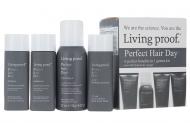Набор для комплексного ухода Living Proof Perfect Hair Day (PhD): Шампунь для комплексного ухода 60мл + Кондиционер для комплексного ухода 60 мл+ Маска 5в1 60мл+ Шампунь сухой 92мл: фото