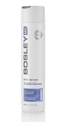 Кондиционер-активатор от выпадения и для стимуляции роста волос (для неокрашенных волос) Bosley BosRevive Volumizing Conditioner for Uncolored Hair 300мл: фото