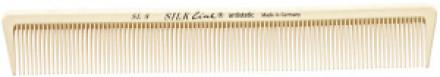 Расчёска силиконовая с одинаковыми зубчиками HERCULES SL8 19,1см: фото