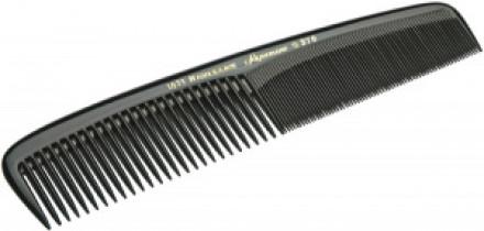 Расчёска каучуковая для любых техник стрижки женская HERCULES 1671: фото