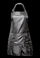 Фартук для окраски с карманом Harizma Professional 90х68см: фото