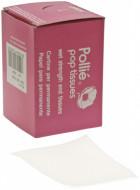 Бумага для химической завивки EUROSTIL 1000 шт: фото