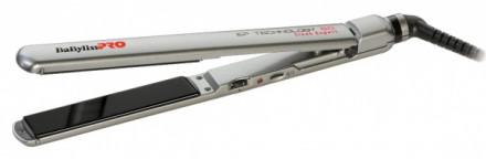 Щипцы-выпрямители с покрытием EP Technology BaByliss PRO Sleek Expert BAB2072EPE серые: фото