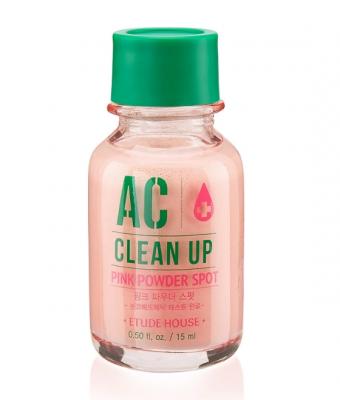 Сыворотка для точечного ухода за воспалениями ETUDE HOUSE AC.C. Pink Spot 15мл: фото