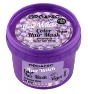 Маска для волос оттеночная Organic Kitchen