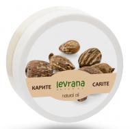 Натуральное масло Levrana Ши (Карите) 100% 150мл: фото